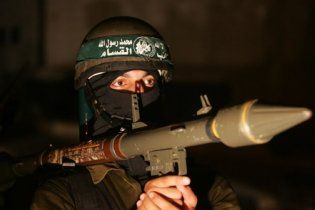 Єгипет попросив ХАМАС не дратувати Ізраїль: той відповість війною