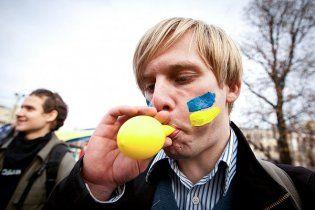 ПР: п'ять років насильницької українізації призвели до неграмотності