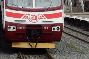 В Киеве 30 сентября откроют ветку наземного метро