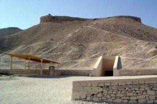 19 артефактів з гробниці Тутанхамона США повернуть Єгипту