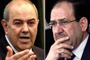 Через вісім місяців після виборів в Іраку домовилися про створення уряду
