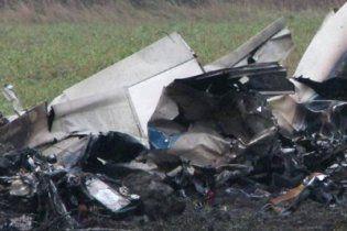 Топ-менеджер British Petroleum разбился на самолете
