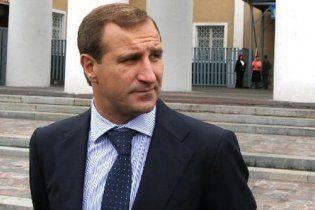 Новоизбранный мэр-бютовец отрекся от Тимошенко