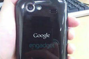 Другий смартфон Google Nexus буде розробляти Samsung