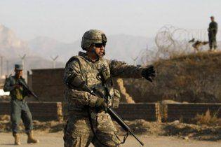 В Афганістані таліби підірвали сторожову заставу