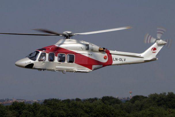 Янукович приобрел себе вертолет за 12 миллионов евро