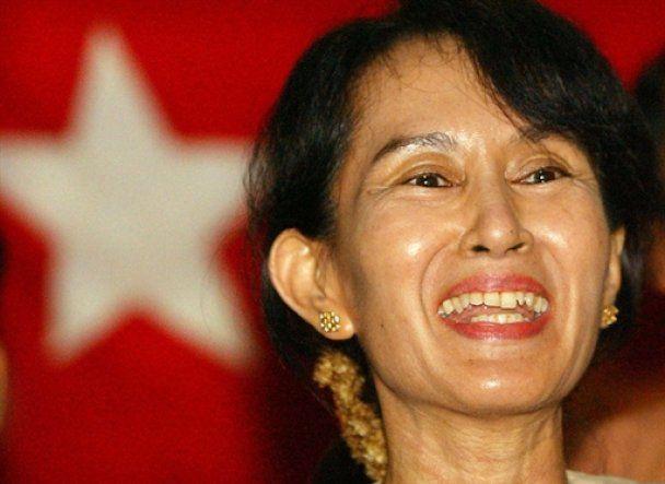 У М'янмі після 15 років арешту звільнили лауреата Нобелівської премії миру
