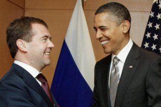 США пообіцяли Росії провести договір про СНО через Сенат
