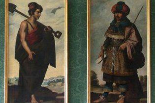 Церковь Англии приготовилась к скандалу вокруг распродажи картин