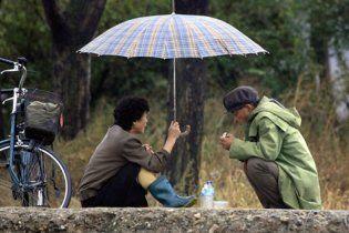 За три роки з КНДР втекли 10 тис. людей