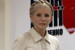 Тимошенко заперечила, що її тітка підтримала Януковича