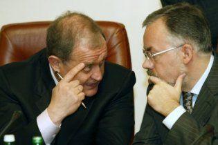 Крупнейшими нарушителями прав человека признали Могилева, Табачника и Азарова