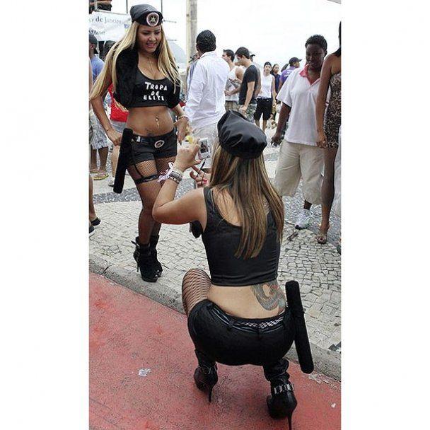 Гей-парад у Ріо-де-Жанейро