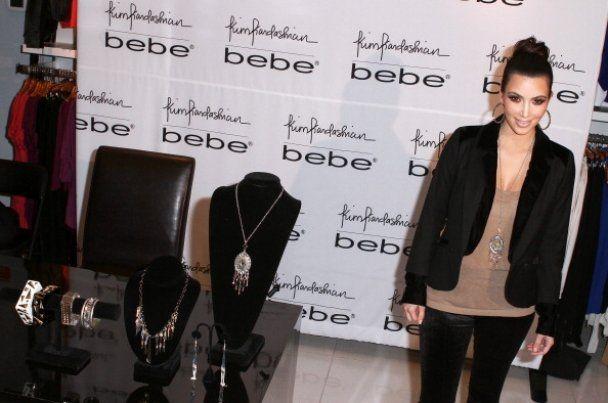 Свою помолвку Ким Кардашян праздновала с бриллиантами и пони