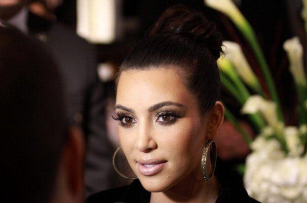 Голлівудський світ завмер в очікуванні весілля Кім Кардашян