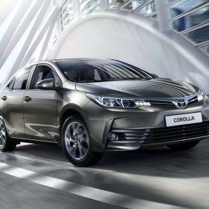 Складений рейтинг найпопулярніших авто на світовому ринку