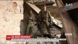 Три года назад украинские десантники взяли под охрану Луганский аэропорт