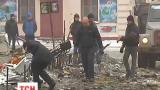 Українські військові відтіснили бойовиків від аеропорту у бік Донецька