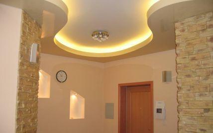 Как использовать светодиодные ленты в дизайне интерьера?