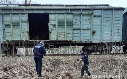 Смертельне селфі: в Чернігівській області загинув 16-річний хлопець, коли хотів зробити фото