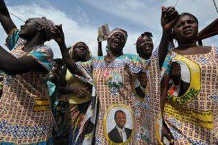 Влада Гвінеї оголосила надзвичайний стан