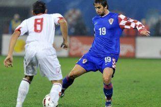Євро-2012. Хорватія і Фінляндія громлять суперників