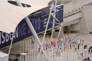 Сьогодні у Лісабоні відкривається історичний саміт НАТО