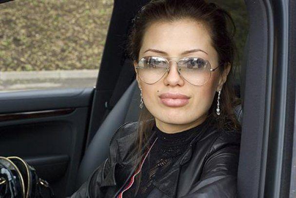 Топ-100 самых сексуальных женщин России