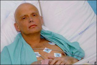 Обнародованы доказательства причастности ФСБ к смерти Литвиненко