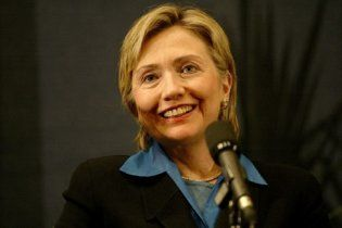 Клинтон решила заступиться за Тимошенко перед Януковичем