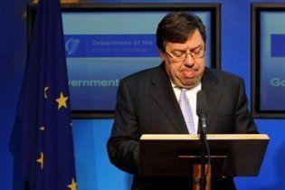 Напередодні виборів ірландський прем'єр йде з політики через втрату довіри