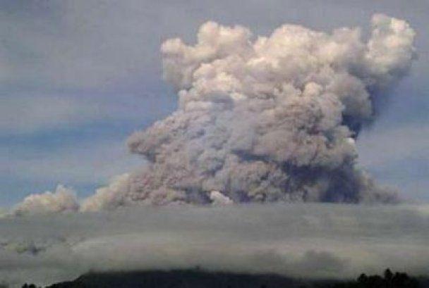Філіппінський вулкан Булусан налякав сейсмологів: тисячі людей евакуйовано