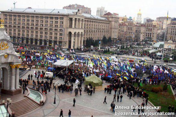 Мітинг підприємців на Майдані незалежності_4