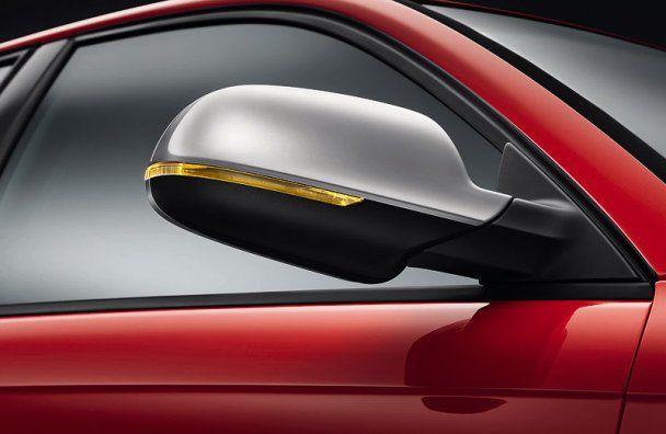 Рассекречена самая мощная версия хэтчбека Audi A3