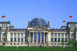 Германия закрыла Рейхстаг, готовясь к теракту