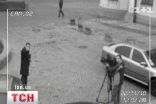 К Евро-2012 в Киеве введут единую сеть видеонаблюдения