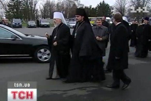 Митрополит Володимир святкує ювілей