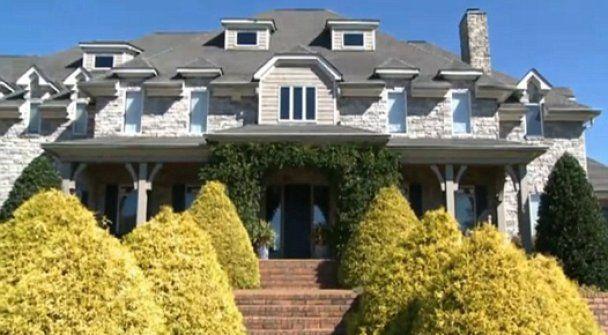 Шерил Кроу выставила дом на продажу