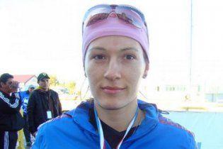 Титулована російська біатлоністка буде виступати за Україну