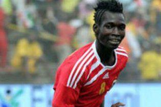 Две африканские футболистки оказались мужчинами