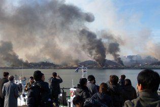 США допоможуть Південній Кореї воювати з КНДР