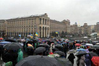 Майдан раскололся: часть предпринимателей пошла на переговоры с властями