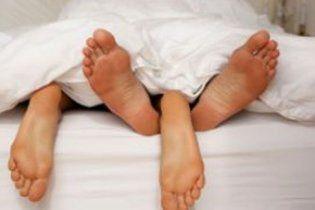 Немецкую пару привлекли к суду за скрипящую кровать