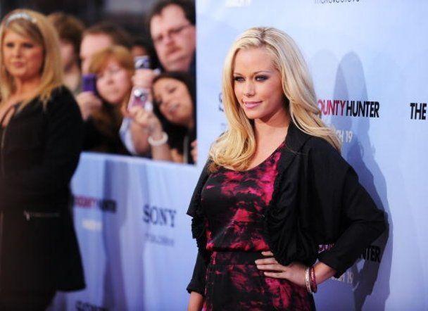 Модель Playboy скинула за рік 22 кг