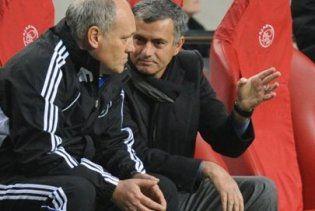 """Футболисты """"Реала"""" получили красные карточки по указанию Моуринью (видео)"""