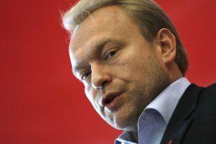 Василий Волга арестован на два месяца