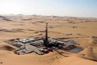 Україна видобуватиме нафту в Сахарі