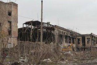 """Над заводом """"Радикал"""" в Киеве построят саркофаг"""