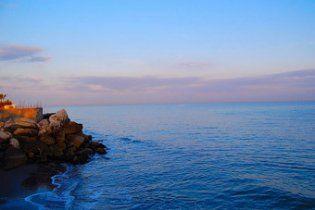 У Каспійському морі виявлено велике газове родовище