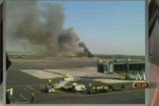 В катастрофе Ан-32 в Мексике погибли пятеро военных